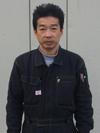 整備士スタッフ:黒澤 光男